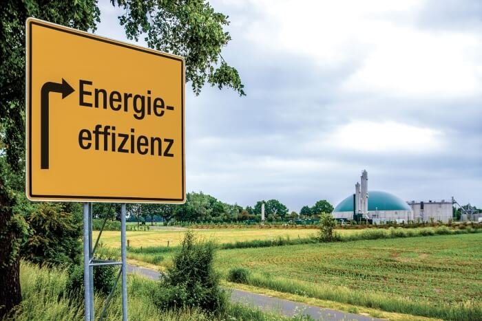 Энергоэффективность когенерационных установок высока